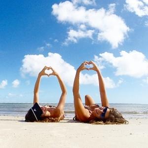praia saco