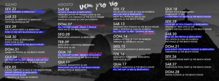 calendário+festas+rj