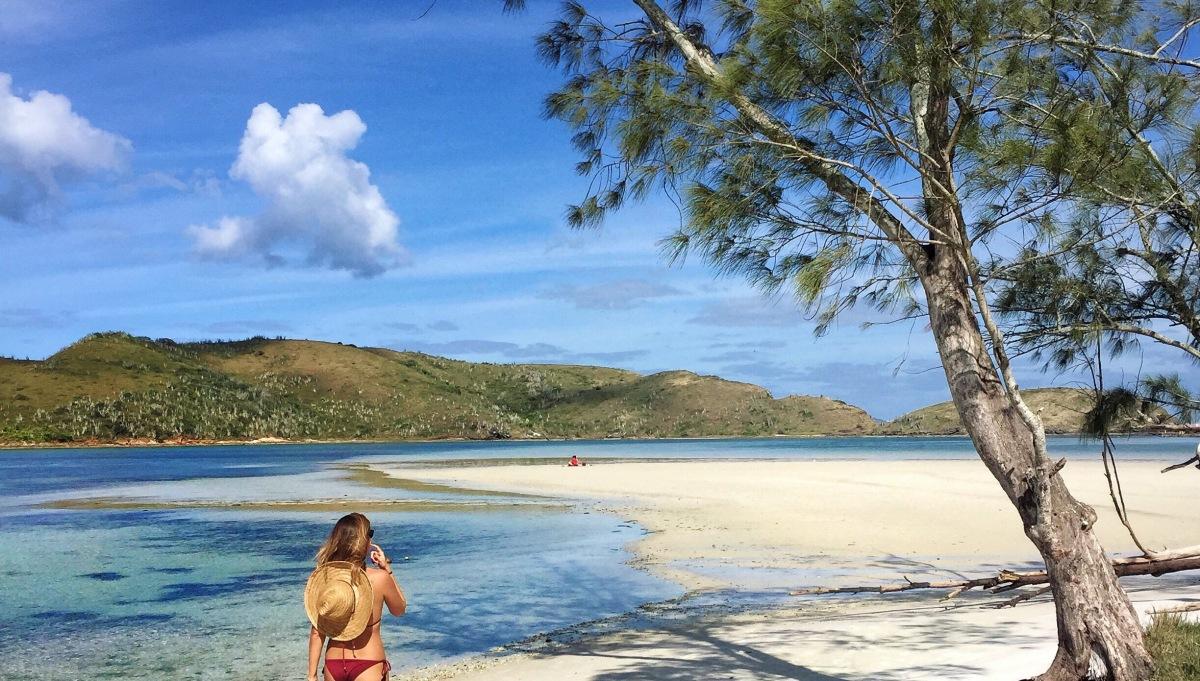Ilha do Japonês e Praia das Conchas- Cabo Frio | Roda Mundo