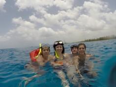 snorkel-mexico