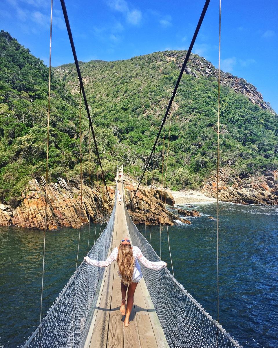 Garden Route em 3 dias | África do Sul