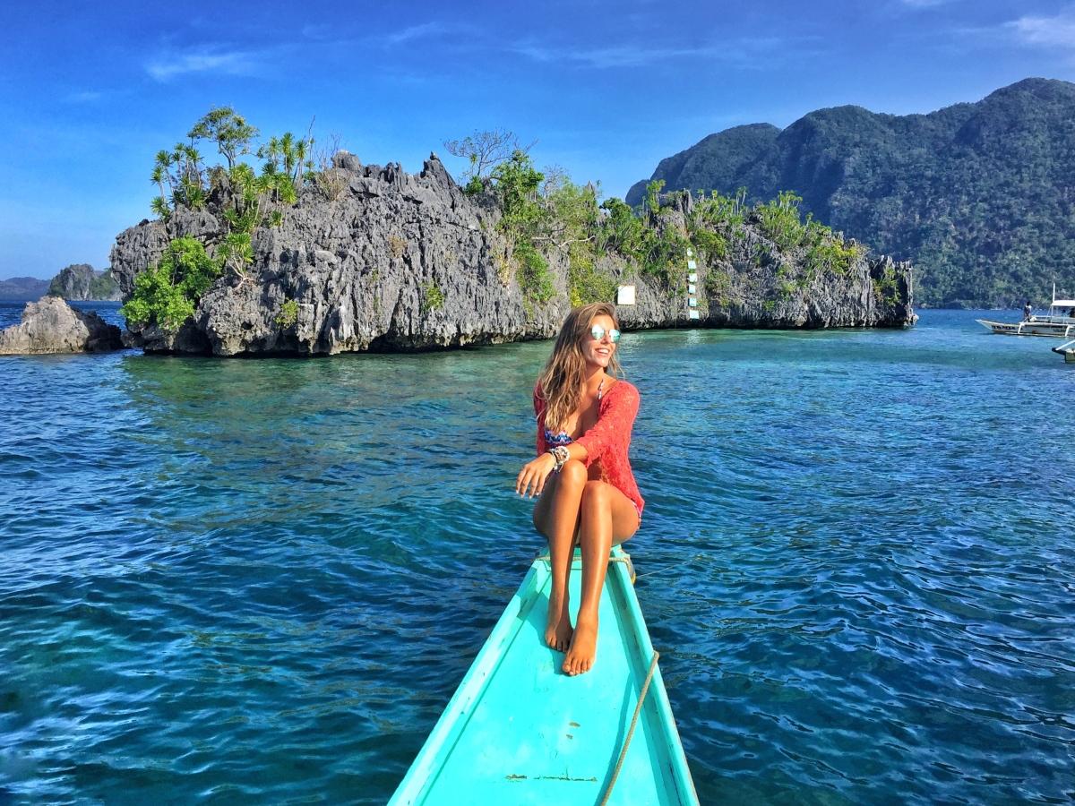Coron - Filipinas | Roteiro e Dicas