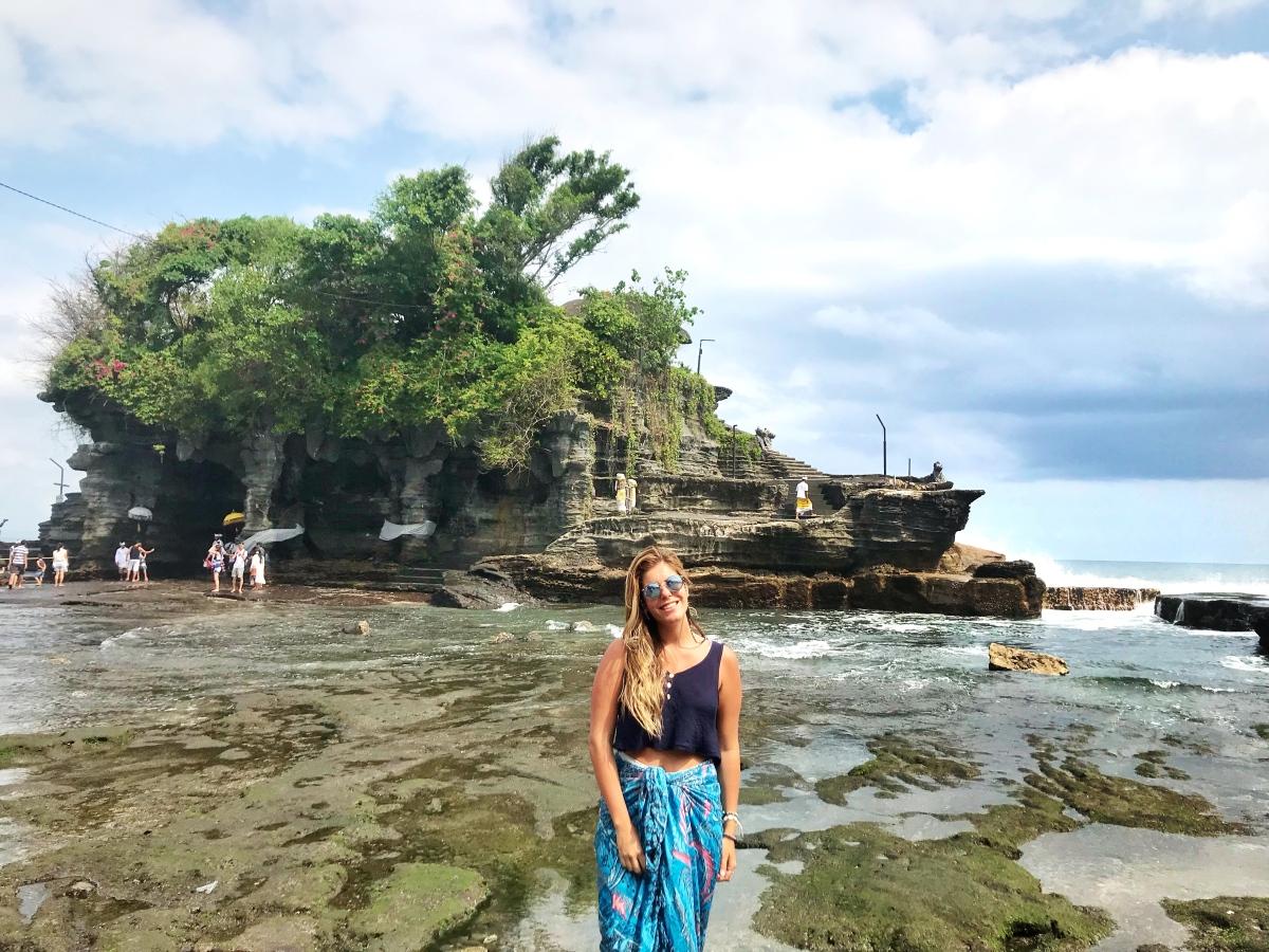 O que fazer em Canggu & Seminiak (Bali, Indonesia)