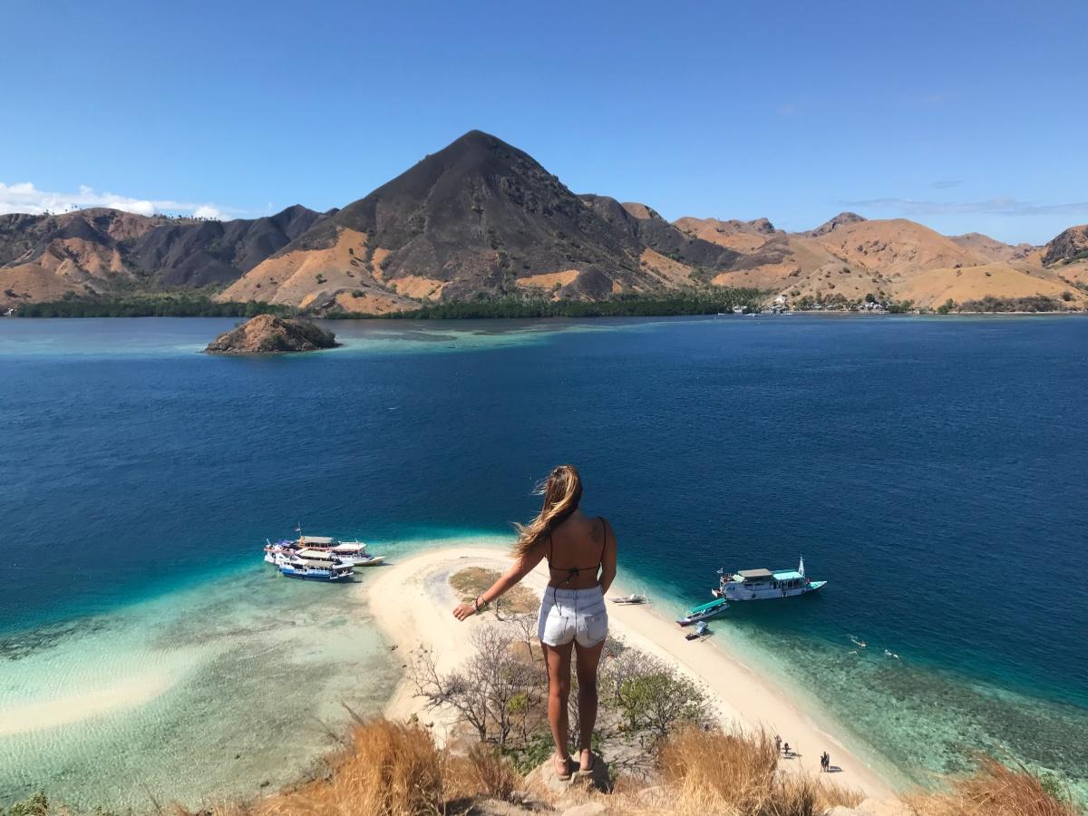 Komodo e Ilha das Flores - Indonesia